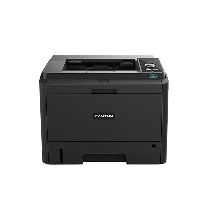 PANTUM 奔圖 P3502DN 自動雙面列印黑白雷射印表機|列印、雙面列印、平進平出印表機|適用PC-310、PC-310EV