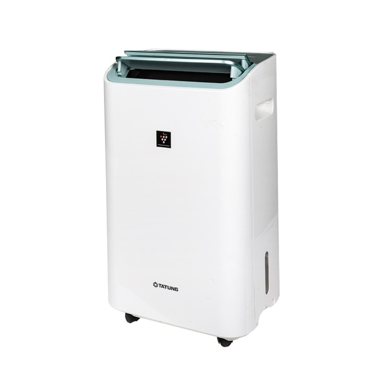 TATUNG 大同 雙效合一365天皆適用多功能空氣清淨除濕機 (空氣清淨機、清淨機、除濕機|TDH-210SCA)