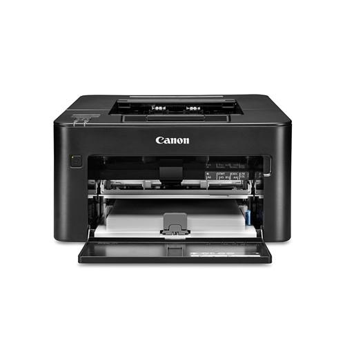 Canon 佳能 imageCLASS LBP162dw 黑白無線雙面雷射印表機|適用CRG-051H、GRG-051