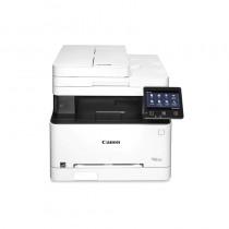 Canon 佳能 imageCLASS MF644Cdw 彩色雷射傳真事務機 印表機|影印、列印、掃描、傳真|適用CRG-054