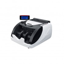 大當家 BS-2500 多項防偽設計智能型語音點驗鈔機