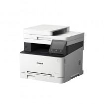 Canon 佳能 imageCLASS MF642Cdw 彩色雷射多功複合機|列印、影印、掃描|適用 CRG-054
