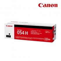 CANON 佳能 CRG-054H BK 原廠黑色高容量碳粉匣(CRG054H/054H)|適用 MF642cdw/644cdw