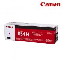 CANON 佳能 CRG-054H M 原廠紅色高容量碳粉匣(CRG054H/054H)|適用 MF642cdw/644cdw