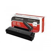 PANTUM 奔圖 PC210 / PC-210 原廠碳粉匣-彩盒包裝|適用P2500 / P2500w / 6600MW