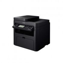 Canon 佳能 imageCLASS MF236N 黑白雷射多功能印表機/事務機|列印、影印、掃描、傳真|適用 CRG-337