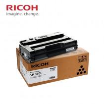 RICOH 理光 SP 330L 原廠黑色碳粉匣|適 SP 330SFN、SP 330DN