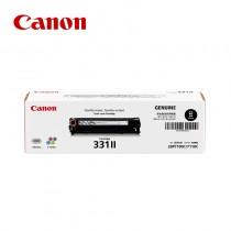 CANON 佳能 CRG-331 BK II 原廠黑色碳粉匣(CRG331)|適用 MF8280cw / MF628cw