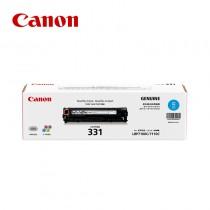 CANON 佳能 CRG-331 C 原廠藍色碳粉匣(CRG331)|適用 MF8280cw / MF628cw