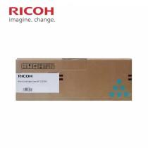 RICOH 理光 SP C252HS 原廠高容藍色碳粉匣|適 SP C252DN、SP C252SF