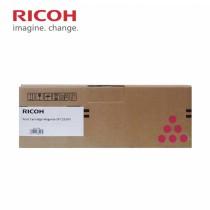 RICOH 理光 SP C252HS 原廠高容紅色碳粉匣|適 SP C252DN、SP C252SF