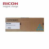 RICOH 理光 SP C252S 原廠標準容量藍色碳粉匣|適 SP C252DN、SP C252SF