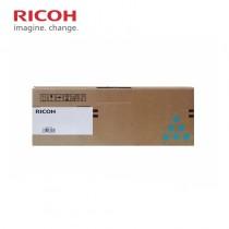 RICOH 理光 SP C360S 原廠藍色標容碳粉匣 適用 SP C360DNw、SP C360SFNW