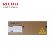 RICOH 理光 SP C360S 原廠黃色標容碳粉匣 適用 SP C360DNw、SP C360SFNW