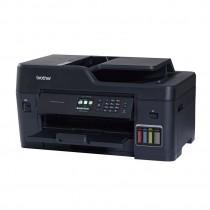 Brother 兄弟牌 MFC-T4500DW A3滿版列印原廠大連供事務機| 列印、複印、掃描、傳真|適用 BTD60BK、BT5000