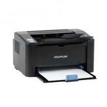【小巧好用 學生小資專機】PANTUM 奔圖 P2500 黑白有線雷射印表機|適用PC-210、PC-210EV