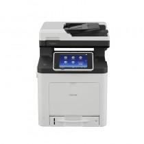 RICOH 理光 SP C360SFNW A4網路彩色雷射傳真事務機|影印、列印、傳真、掃描|適用 SP C360S、SP C360HS