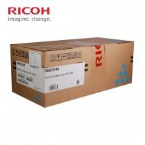 RICOH 理光 SP C250S 原廠藍色碳粉匣 適用 SP C261DNw、SP C261SFNw