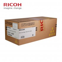 RICOH 理光 SP C250S 原廠黃色碳粉匣 適用 SP C261DNw、SP C261SFNw